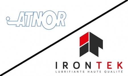 ATNOR – IRONTEK